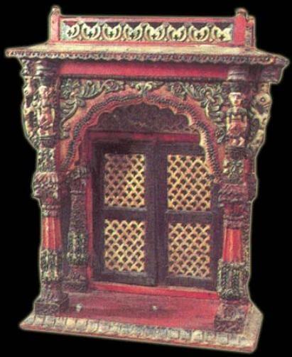 Garvi Gurjari – Gujarat State Handloom & Handicrafts Development Corporation Ltd Showroom in India.jpg
