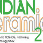 Indian Ceramics 2015 Exhibition in Ahmedabad at Gujarat University Exhibition Centre
