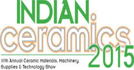 Indian Ceramics 2015 Exhibition in Ahmedabad at Gujarat University Exhibition Centre