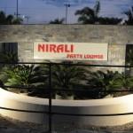 Nirali Party Lounge / Restaurant in Rajkot at Kalawad Road