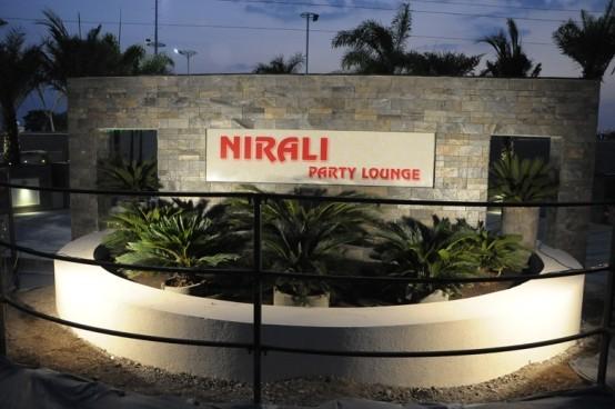 Nirali Party Lounge  Restaurant in Rajkot at Kalawad Road
