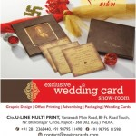 PAVITRA Cards Rajkot – Exclusive Wedding Card Showroom for Designer Marriage Invitations