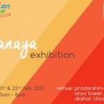 Panaya Exhibition in Vadodara on 21 & 22 February 2015