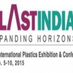 Plastindia 2015 Exhibition Held in Gandhinagar on 5th to 10th February 2015