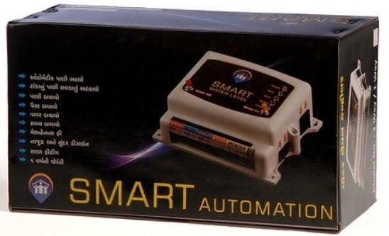 Smart Automation in Rajkot