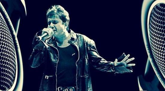 Sukhwinder Singh Live Concert in Ahmedabad 2015
