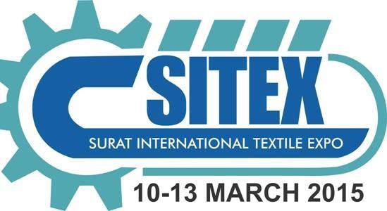 Surat International Textile Expo 2015