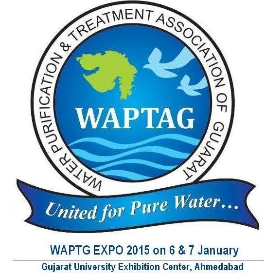 WAPTAG Expo 2015 in Ahmedabad