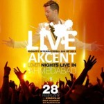AKCENT live Performance in Ahmedabad on 28 February 2015