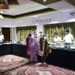 Blue Moon Presents Real Diamond Jewellery Exhibition in Rajkot on 7-8 Feb 2015