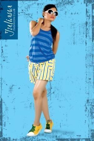 Juliana Fashion Club in Rajkot – A KAMDAR Group Venture
