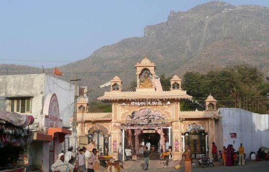 Maha Shivratri Mela 2015 – Bhavnath Fair in Junagadh on 17th February