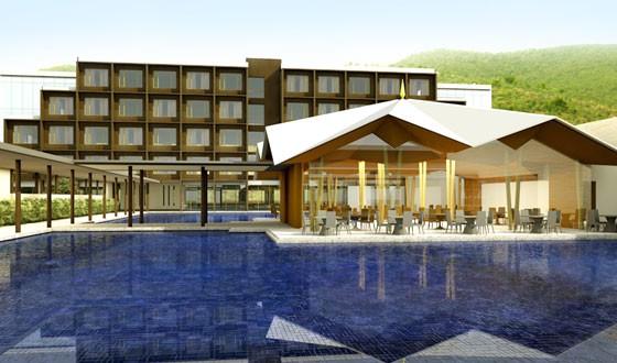 Marasa Sarovar Premiere in Tirupati – A SAROVAR Hotel at Tirupati in Andhra Pradesh