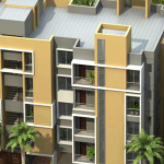 Marigold Realities Offers Taruvar 2 & 3 BHK Apartments in Rajkot