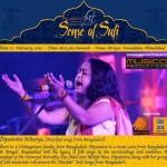 Musica Fest – Sense of Sufi in Ahmedabad on 21 & 22 February 2015