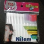Nilam Cotton Buds – Manufacturers of Cotton Buds in Gujarat India