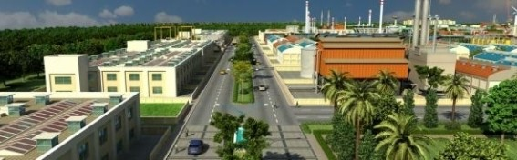 Parth Developers Presents Parth Industrial Plots in Rajkot at Gondal Highway