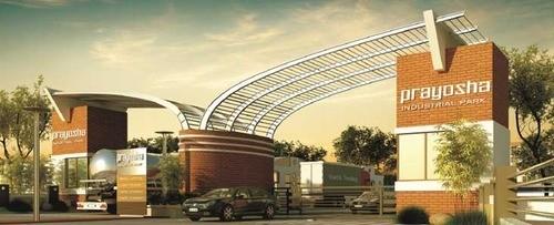 Prayosha Industrial  Industries Park Vadodara Gujarat