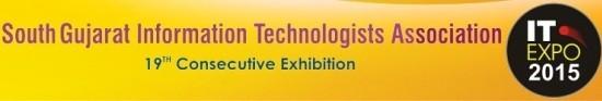 SITA IT Expo Surat 2015