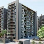 Satyam Insignia Ahmedabad – 3 & 4 BHK Apartments at Satellite by Satyam Group
