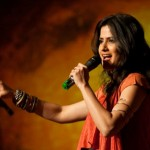 Sona Mohapatra Live in Concert 2015 in Ahmedabad by Times Ahmedabad Festival