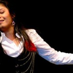Sunidhi Chauhan in Ahmedabad – Sunidhi Chauhan Live in Concert 2015