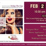The Lifestyle Designer Exhibition 2015 in Ahmedabad by The Shopping Diva Events