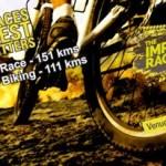 Uphill EMG Presents The Impossible Polo Forest MTB & Road Cycling Race at Vijaynagar Hill Gujarat