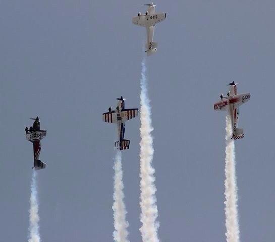 ahmedabad air show 2015