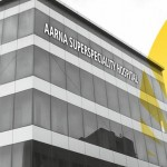 Aarna Super Speciality Hospital at Paldi Ahmedabad Gujarat