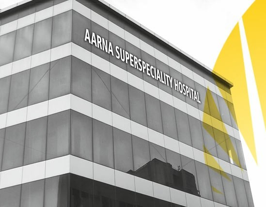 Aarna Super Speciality Hospital Ahmedabad