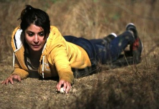 Anushka Sharma in NH10 Movie Pics New Look Pictures 2015