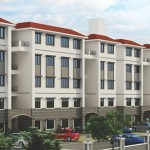 Athashri in Vadodara – 1 BHK / 2 BHK Terrace Apartments by Paranjape Scheme