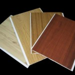 Atul Timbers in Jamnagar – Dealers of PVC Doors / Ceilings / Wall Panels