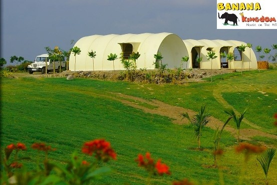Banana Kingdom Ahmedabad Gujarat by Rituraj Nirman Corporate House