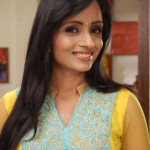 Bidaai TV Serial Fame Actress Parul Chauhan in Ahmedabad Gujarat for Holiday Club Launching