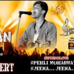 Darshan Rawal Live Concert in Anand Gujarat on 28th March 2015