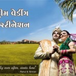 Heaven Party Lounge in Rajkot – Dream Wedding Destination at Kalawad Road Rajkot