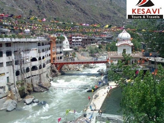 Honeymoon Couple Kesavi Tours and Travels from Rajkot Gujarat - Shimla Manali Dalhousie Tour Package
