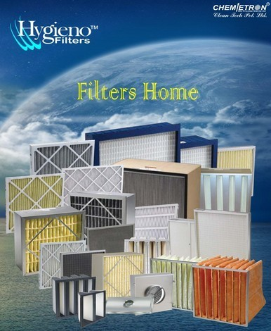 Hygieno Filters Ahmedabad