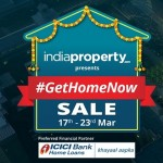 Indiaproperty Present Online Property Sale from 17 to 23 March 2015