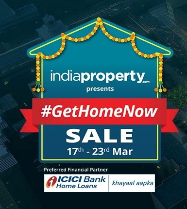 Indiaproperty Present Online Property Sale