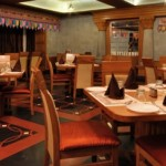 K K Krunchy Republic Rajkot – Multi Cusine Restaurant near Swaminarayan Temple Kalawad Road