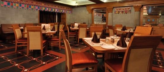 K K Krunchy Republic Rajkot - Multi Cusine Restaurant near Swaminarayan Temple Kalawad Road