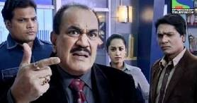 Latest Funny Picture Jokes on CID Serial Characters in English - World Cup 2015 2011
