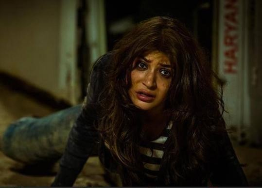 Latest Picture of Anushka Sharma in NH10 Movie 2015