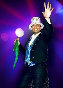 Magician Jadugar Chand Rajkot
