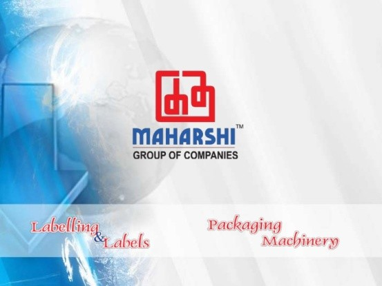 Maharshi Group of Companies in Ahmedabad Gujarat - Packing Machine Manufacturer