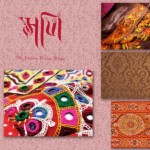 Manni -The Fashoin Design Studio at Suart – Collection of Embroidered Sarees