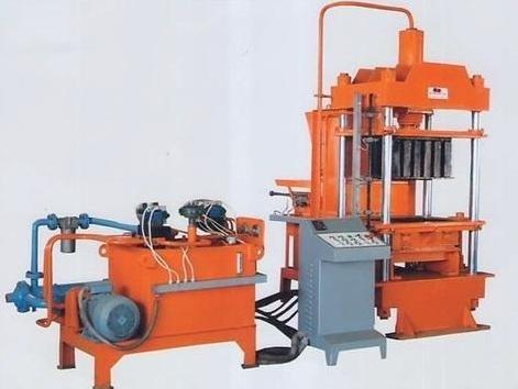 Mico Hydraulics in Jamnagar - Manufacturers of Brass, Copper & Aluminium Extrusion Press